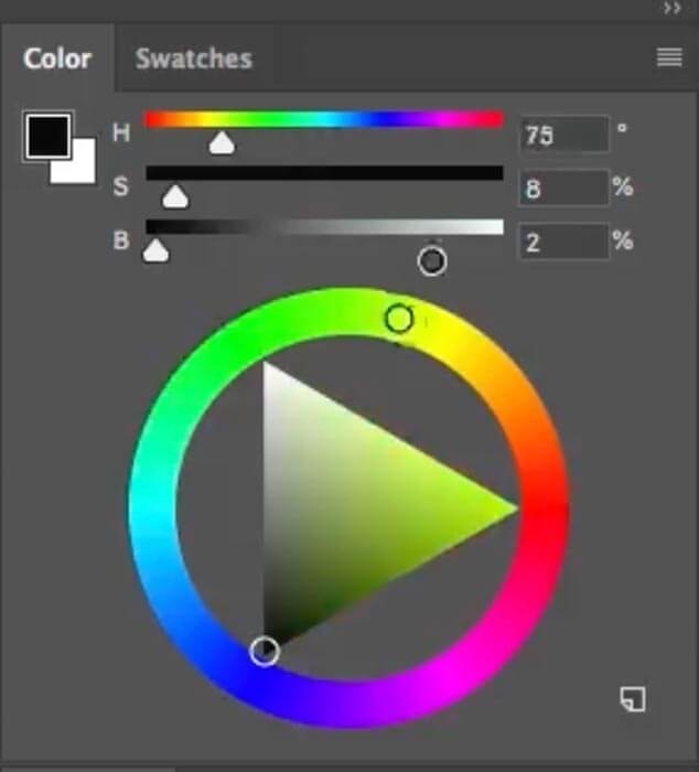 Color Wheel piximfix