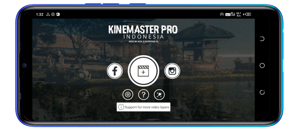 what is kinemaster