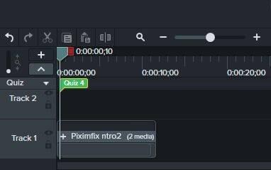 Camtasia-music